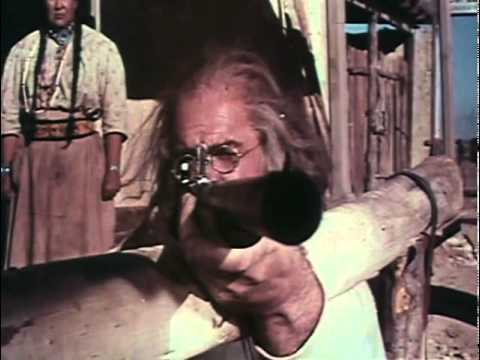 Billy Two Hats Official Trailer  1 - Jack Warden Movie (1974) HD ... 30fa2311dea