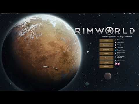 Rimworld On The Road | Time Slips Away | Ep 47