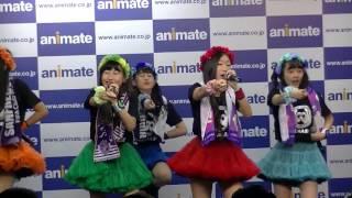 アクターズスクール広島 AMAZING LIVE vol.3 2016/07/18 アニメイト広...