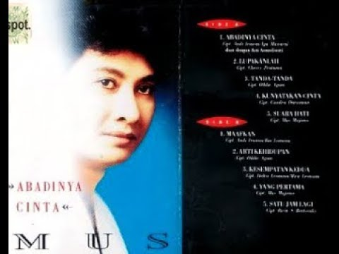 Mus Mujiono Album Lagu Kenangan 90an -  song memories Nostalgia indonesia 90an