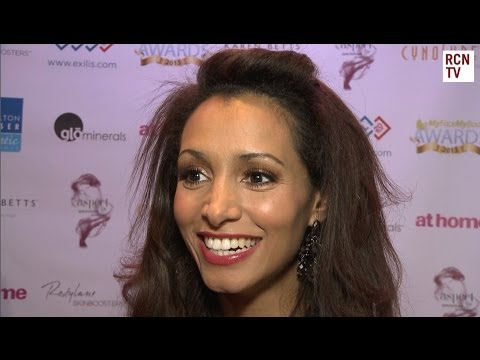 Honeyz Mariama Goodman Interview - Beauty Tips, Big Reunion Tour & New Music