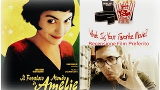 Recensione Il Favoloso Mondo di Amélie(2001)-Jean Pierre-Jeunet