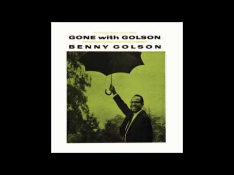 Benny Golson - Autumn Leaves