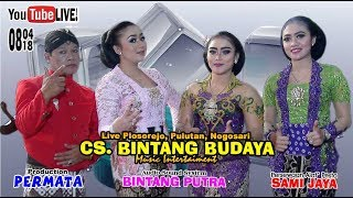 CS. BINTANG BUDAYA Terbaru - Audio BINTANG PUTRA