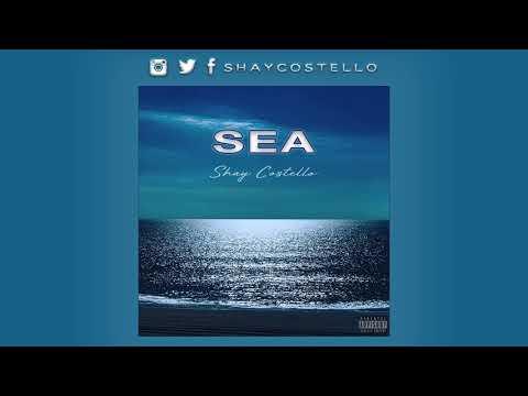 Shay Costello - Sea (Official Audio)