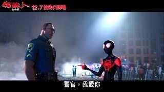 蜘蛛人:新宇宙 | HD中文正式電影預告 (Spider-Man: Into the Spider-Verse)