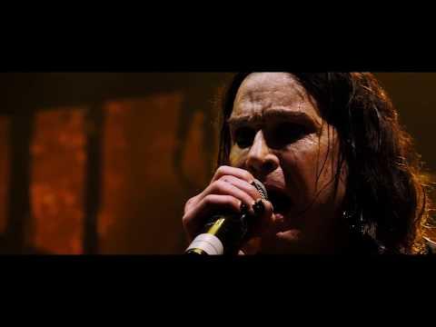 "Black Sabbath - ""N.I.B."" from The End"