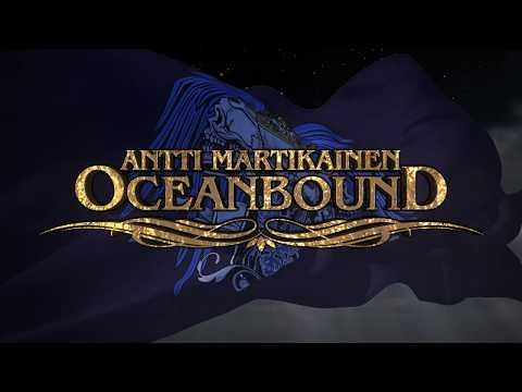Oceanbound (epic pirate music)