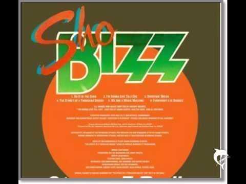 ShoBIZZ - I'M GONNA LIVE TILL I DIE - 1979