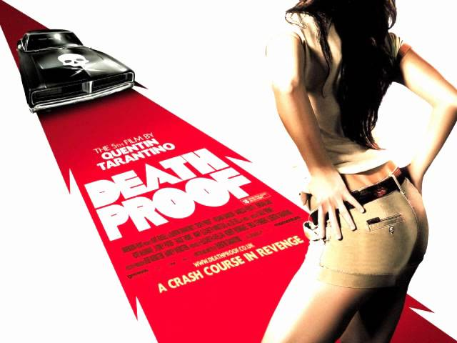 Down In Mexico- The Coasters (Death Proof)