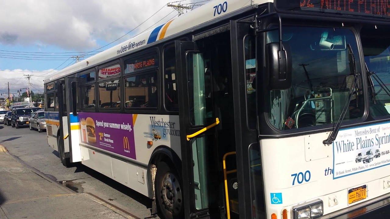 Bus from boston to white plains new york city
