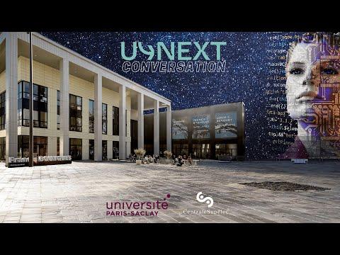 U-Next Conversation: L'emploi dans la finance  : un secteur qui évolue et un métier qui se réinvente