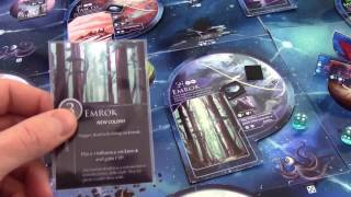 Empires of the Void II 2nd Gameplay Video