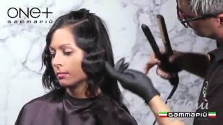 Утюги для завивки волос профессиональные