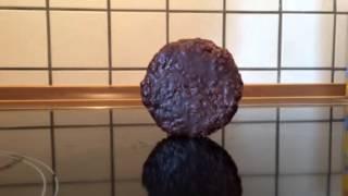 Lebkuchen Fällt Um !! German Gingerbread To Falls !!