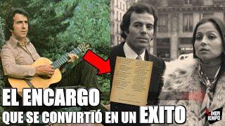 Download Mp3 JOSE LUIS PERALES Y LA HISTORIA DE UN ENCARGO DE JULIO IGLESIAS QUE SE CONVIRTIÓ EN ÉXITO ROTUNDO