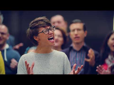 Instrument of Love - Timisoara Gospel Project