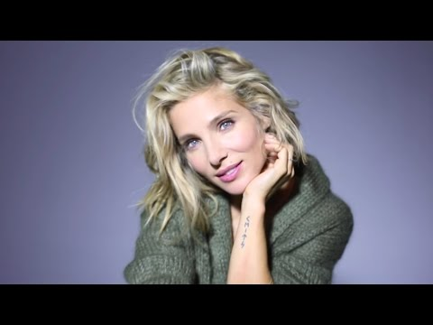 Elsa Pataky for Gioseppo - FW16 Collection