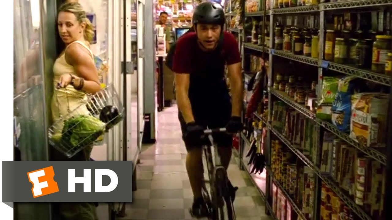 Download Premium Rush (2011) - Chased by the Police Scene (6/10)   Movieclips