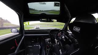 TDC Rnd 1 - Donington Nat | Quali Pole Lap | Renault Clio 182 | 07.04.19