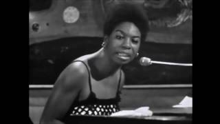 Nina Simone   Live in Holland '65  & England '68