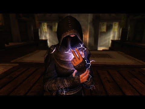 СКАЙРИМ-МАГИЯ-НАЧАЛО \\\СТРИМ\\\The Elder Scrolls V Skyrim - Special Edition
