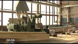 Сколько стоит дом построить клееный брус КЛМ-Арт(, 2011-03-22T11:44:47.000Z)