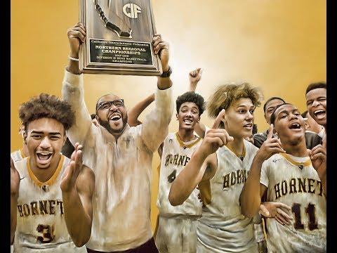 Alameda High School Basketball 2017-2018 Slideshow