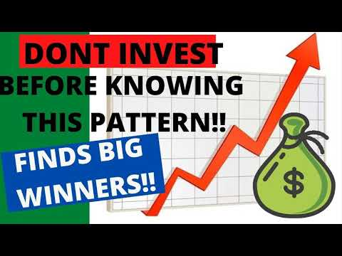 Best Trading Pattern!!  How To Get Rich Trading Low Priced Stocks!!