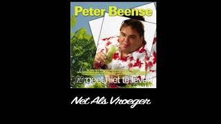 Net Als Vroeger - Vergeet Niet te Leven - Peter Beense (Audio Bestand)