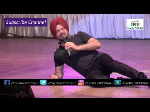 Gurpreet Ghuggi 🔴 Live Performance 🔴 Official Live Mela Video HD