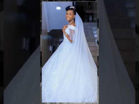Destined Kids Favour Iwueze Wedding Photos