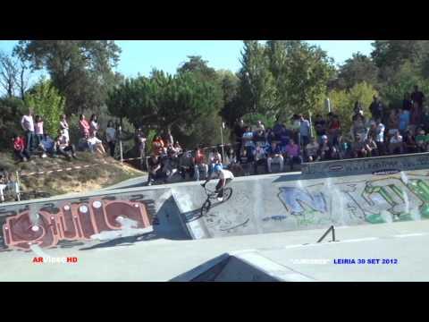 BMX FREESTYLE CAMPEONATO NACIONAL JUNIORES
