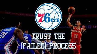 Trust The (Failed) Process