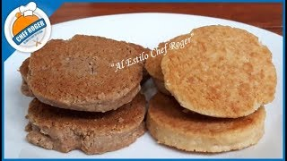 Cookies without an oven ?, How to make cinnamon cookies | Chef Roger