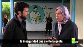 Palestina en el Intermedio (II). La franja de Gaza