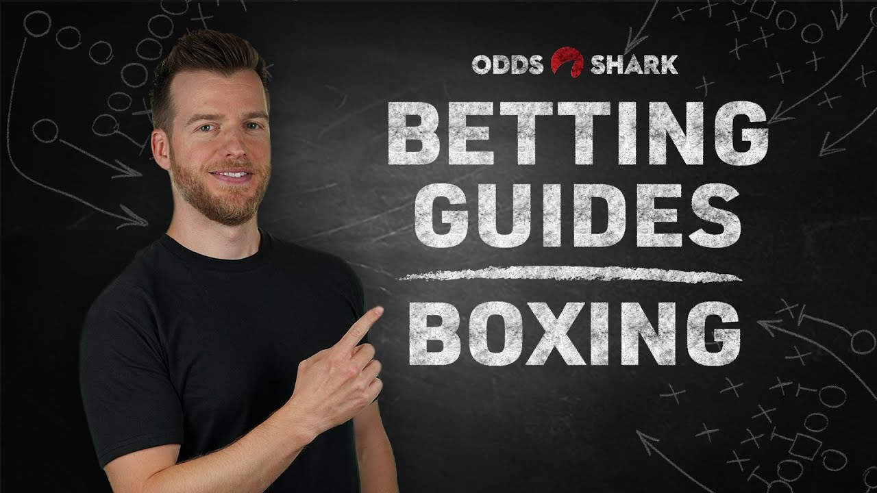 Sports betting lines boxing classes rose bowl 2021 betting line