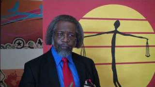 Professor Sylvester Gates talks about Science and Race.flv