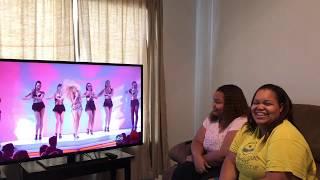 Beyoncé - Run The World (Girls) Live @ 2011 Billboard Music Awards | Reaction