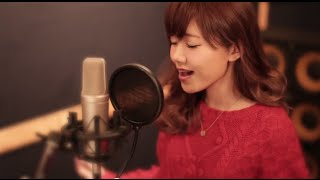 Mariah Carey - All I Want For Christmas Is You (MACO Japanese Cover)