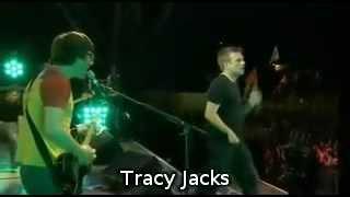 Blur - Tracy Jacks (subtitulada español)