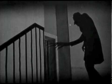Nosferatu (1922) - Trailer