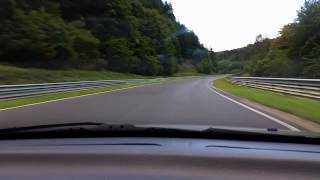 E36 Compact VS Cayman S Thumbnail