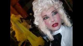 Lady Krizia Drag Queen