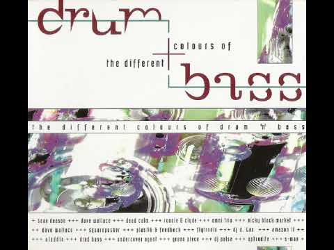 The Different Colours Of Drum & Bass (1997) CD 1 & 2