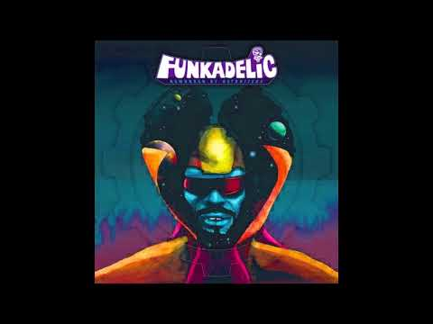 FUNKADELIC - You Can't Miss What You Can't Measure (Alton Miller mix)