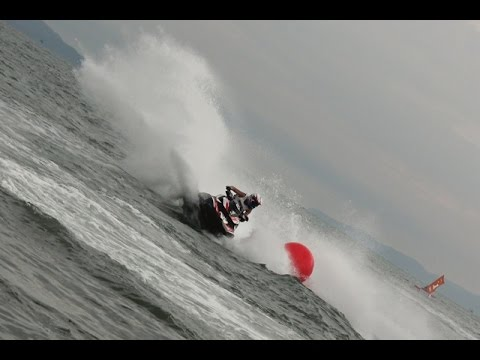 BOTTI et FILS « JET-SKI TEAM » THAILAND KING'S CUP 2015 ADDE christophe HD1O80
