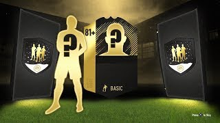 GUARANTEED TRADABLE TOTW PACKS! - HUGE WALKOUT! - FIFA 18 Ultimate Team