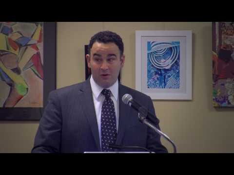 Understanding Marijuana Today featuring Kevin Sabet, Ph.D., Project SAM