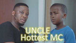 Luh & Uncle - Uncle The Rapper